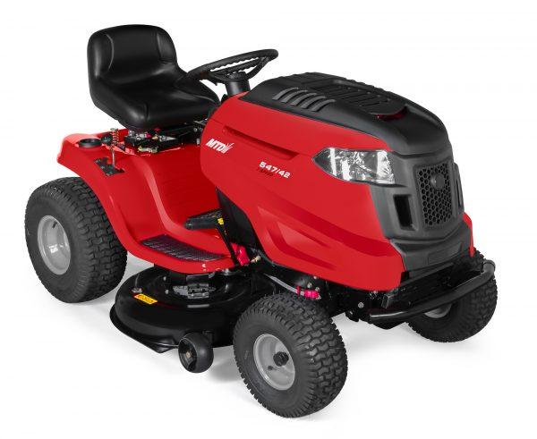 tractor-mtd-547-42 de corte