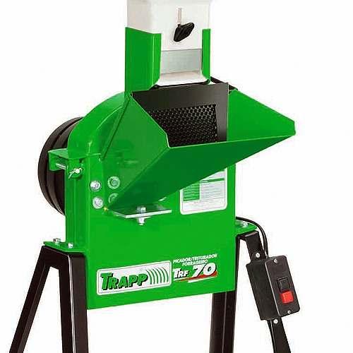 triturador trf 70 1,25 hp electrico 1
