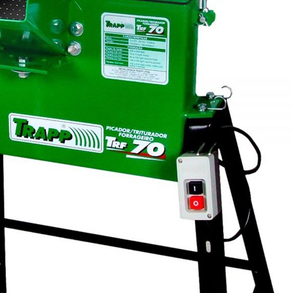 triturador trf 70 1,25 hp electrico 2